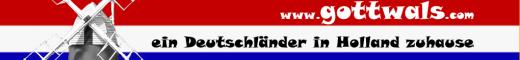 ein Deutschl�nder in Holland zuhause